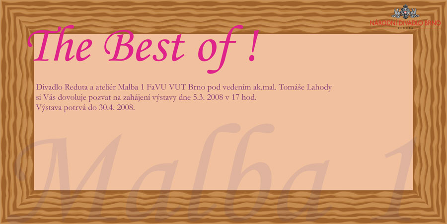 The best of Malba1!